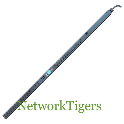 APC AP8832 Metered Rack Series 3m, 2.9kW, 30A, 100 – 120V PDU - NetworkTigers