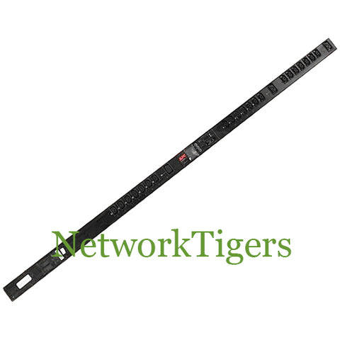 APC AP8959NA3 AP8900 Series 20A 200-240V 24-Outlet Switched Rack PDU