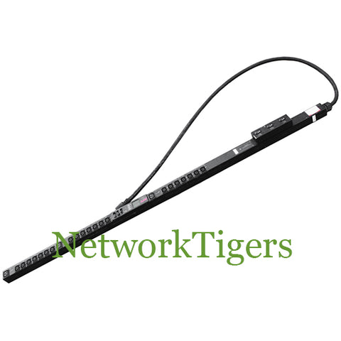 APC AP8965 Switched 21x IEC 320 C13 30A 208V ZeroU Rack Mounted PDU
