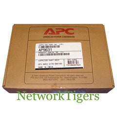 NEW APC AP9631 2 x Environmental Monitoring 1 x RJ45 10/100 UPS Management Card