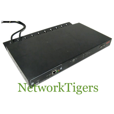 APC AP7750A AP 7750A Rackmount Transfer Switch