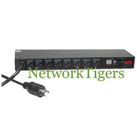 APC AP7801 Metered MasterSwitch Power Distribution Unit PDU