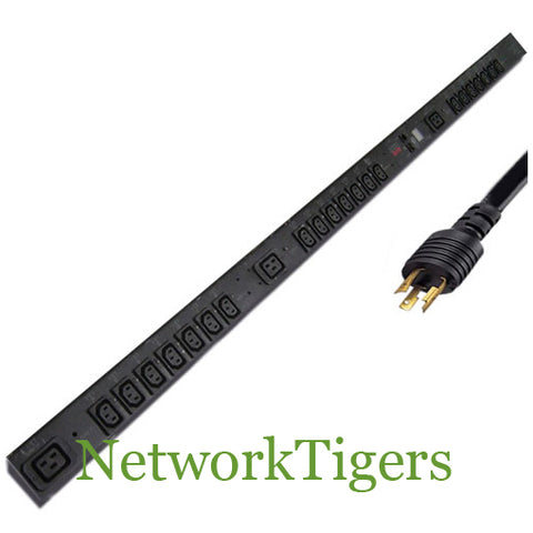 APC AP7940 Switched Rack PDU 20A 200/208V Power Strip