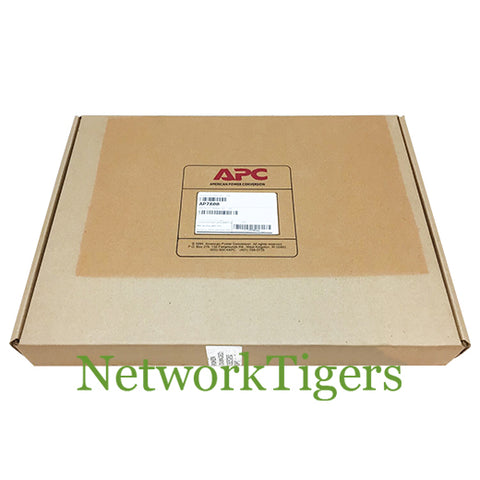 NEW APC AP7800 Metered 1U 120V 15W PDU Power Distribution Unit