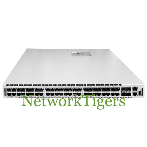 Arista DCS-7048T-A-R 7048 Series 48-Port GE 4-Port SFP+ Rear-to-Front Switch