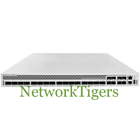 Arista DCS-7050Q-16-R 7050 Series 16-Port QSFP+ 8-Port SFP+ Rear-to-Front Switch