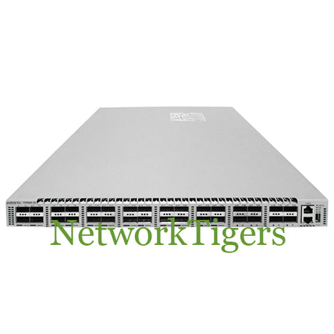 Arista DCS-7050QX-32-R 7050QX Series 32-Port 40GE QSFP+ Rear-to-Front Switch