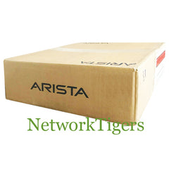 NEW Arista DCS-7050QX2-32S-F 32x 40G QSFP+ 4x 10G SFP+ F-R Airflow Switch