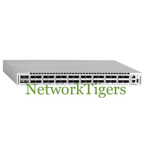 Arista DCS-7050QX2-32S-F 32x 40G QSFP+ 4x 10G SFP+ F-R Airflow Switch