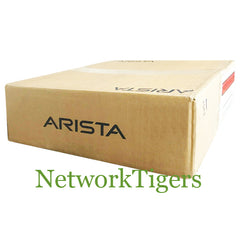 NEW Arista DCS-7050S-52-R 52x 10GB SFP+ Back-to-Front Airflow Switch