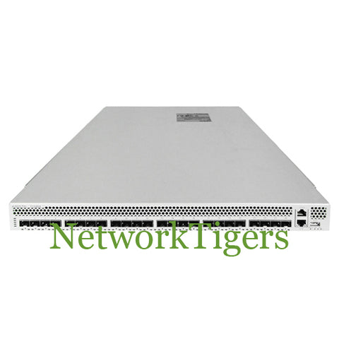 Arista DCS-7124SX-R 7100 Series 24x 10 Gigabit SFP+ Rear to Front Airflow Switch