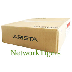 NEW Arista DCS-7150S-24-F 7150S Series 24x 10G SFP+ Front to Rear Airflow Switch