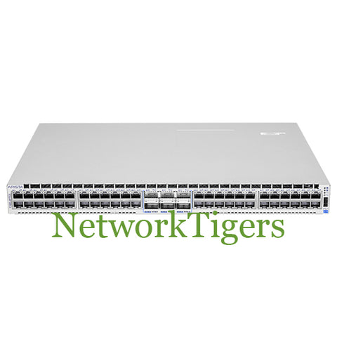 Arista DCS-7160-48TC6-R 7160 Series 48x 10 GE 6x 100G QSFP R-F Airflow Switch