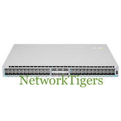 Arista DCS-7160-48YC6-F 7160 Series 48x 25G SFP+ 6x 100G QSFP F-R Airflow Switch - NetworkTigers