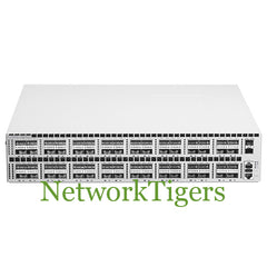 Arista DCS-7260QX-64-R 7260X Series 64x 40G QSFP+ 2x 10G SFP+ R-F Airflow Switch - NetworkTigers