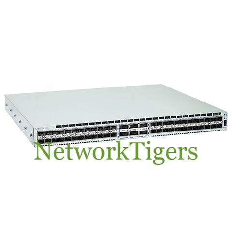 Arista DCS-7280SR2A-48YC6-F 48x 25 Gigabit SFP25 6x 100G QSFP100 F-B Air Switch