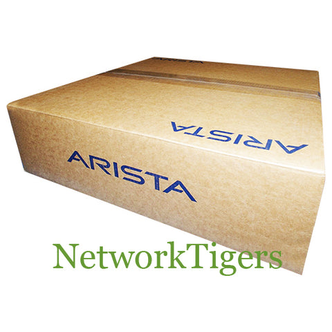 NEW Arista DCS-7280SR2A-48YC6-R 48x 25G SFP25 6x 100G QSFP100 B-F Air Switch
