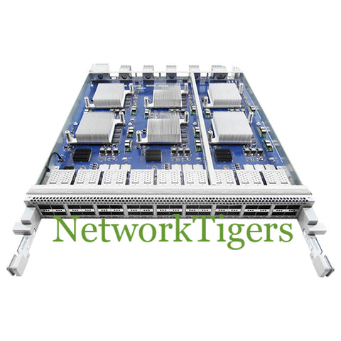 Arista DCS-7500E-36Q-LC 7500E Series 36x 40 Gigabit QSFP+ Switch Line Card