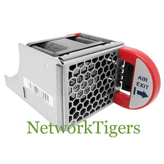 Arista FAN-7000-F 7124SX 7050 7048-A Front-to-Rear Airflow Switch Fan Module - NetworkTigers