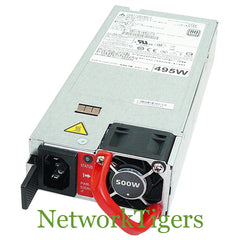 Arista PWR-500AC-F 7050SX Series 500W AC F-R Airflow Switch Power Supply - NetworkTigers