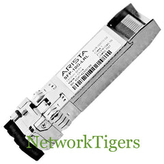 Arista SFP-10G-LRL 10 Gigabit BASE-LRL SMF SFP+ Optical Transceiver - NetworkTigers