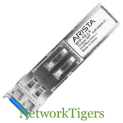 Arista SFP-1G-LX Optical Gigabit BASE-LX SFP Transceiver - NetworkTigers