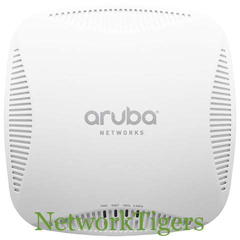 Aruba AP-103 103 Series 802.11n Dual 2x2:2 Radio AP Wireless Access Point