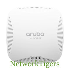 HPE JW170A Aruba 210 802.11n/ac Dual 3x3:3 Radio Integrated Antenna Wireless AP - NetworkTigers