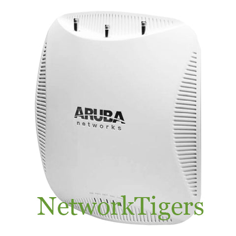 Aruba JW172A AP-224 802.11n/ac Dual 3x3:3 Radio Antenna Connectors Access Point