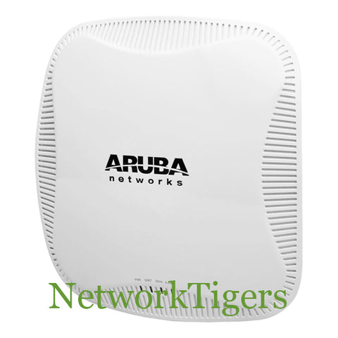 HP Aruba IAP-115-US Instant 802.11n Dual 3x3:3 Integrated Antennas Access Point