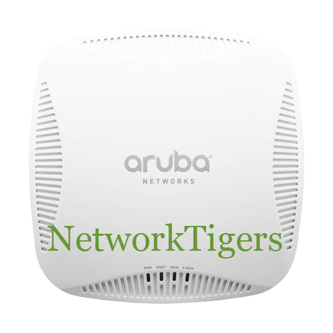Aruba JW229A IAP-215-US 210 Series Instant 802.11n/ac Dual 3x3:3 Wireless AP