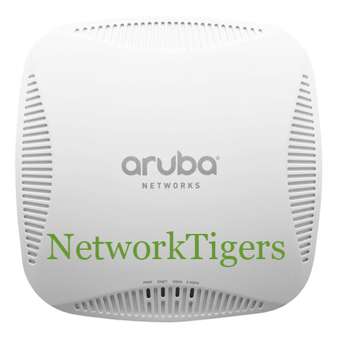 Aruba IAP-225-US Instant 802.11n/ac Dual 3x3:3 Integrated Antenna Access Point