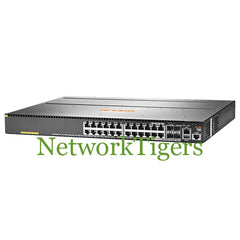 HPE JL320A Aruba 2930M Series 20x Gigabit Ethernet 4x 1G Combo Switch - NetworkTigers