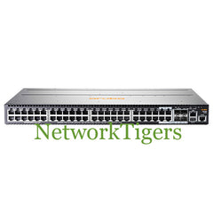 HP JL321A Aruba 2930M Series 44x Gigabit Ethernet 4x 1G Combo Switch - NetworkTigers