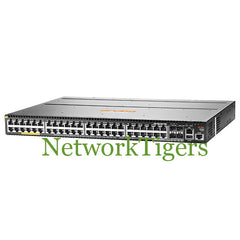 NEW HP JL322A Aruba 2930M Series 44x Gigabit Ethernet 4x 1G Combo Switch