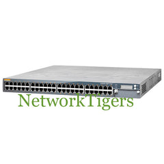 HPE S3500-48P Aruba s3500 48x Gigabit Ethernet PoE+ Mobility Access Switch - NetworkTigers