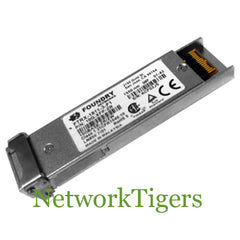 Brocade 10G-XFP-ZR Optical Transceiver Single Mode Long Haul XFP - NetworkTigers