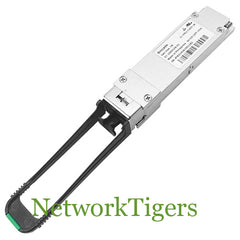Brocade 40G-QSFP-SR4 40 Gigabit BASE-SR4 850nm Optical QSFP+ Transceiver - NetworkTigers