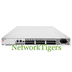 Brocade BR-320-0004 300 Series 24x 4G SAN Fibre Channel (8x Active) Switch