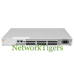 Brocade BR-320-0008 300 Series 24x 8G SAN Fibre Channel (8x Active) Switch - NetworkTigers
