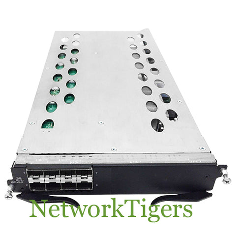 Brocade BR-MLX-10Gx8-X MLXe Enterprise 8-port 10 GbE Router Module