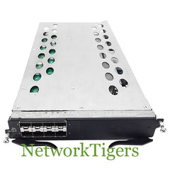 Brocade BR-MLX-10Gx8-X MLXe Enterprise 8-port 10 GbE Router Module - NetworkTigers