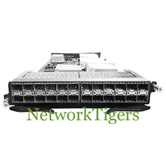 Brocade BR-MLX-1GFX24-X-ML MLXe Enterprise 24x Gigabit Fibre SFP Switch Module - NetworkTigers