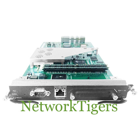 Brocade BR-MLX-MR2-X MLX Series XMR Router Management Module