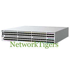 Brocade BR-VDX6940-64S-AC-R VDX 6940 64x 10 Gigabit Ethernet SFP+ Switch