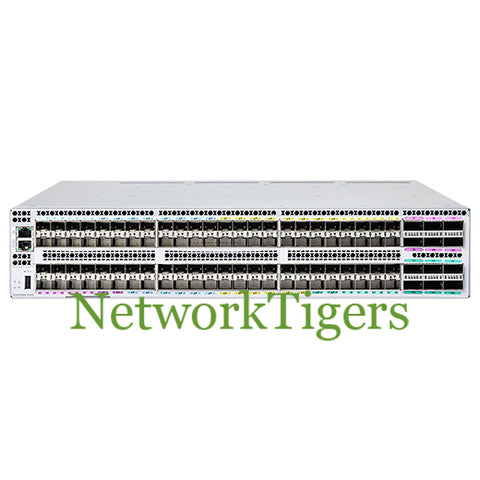 Brocade BR-VDX6940-96S-AC-R VDX 6940 96x 10 Gigabit Ethernet SFP+ Switch