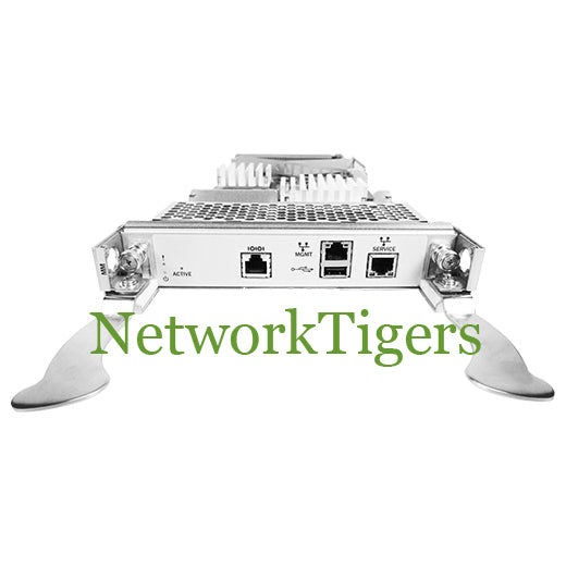 Brocade BR-VDX8770-MM-1 VDX 8770 Series 1x USB 1x AUX 1x RJ-45 Switch Module - NetworkTigers