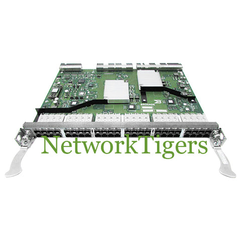 Brocade FC8-48E DCX Series 48x 8 Gigabit SWL SFP+ Switch Line Card