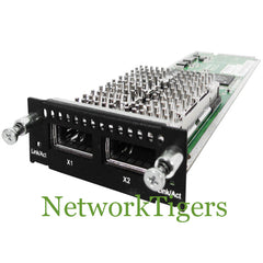Brocade FCX-2XG FCX Series 2-Port 10 Gigabit Ethernet XFP Switch Module
