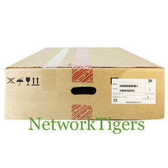 NEW Brocade FGS624P-POE-STK FastIron GS Series 24x GE 4x 1G Combo Switch